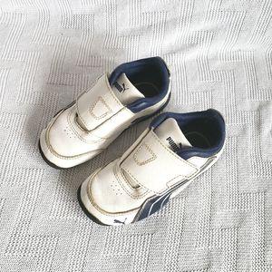 Puma Classic Toddler / Little Kid Runners 9